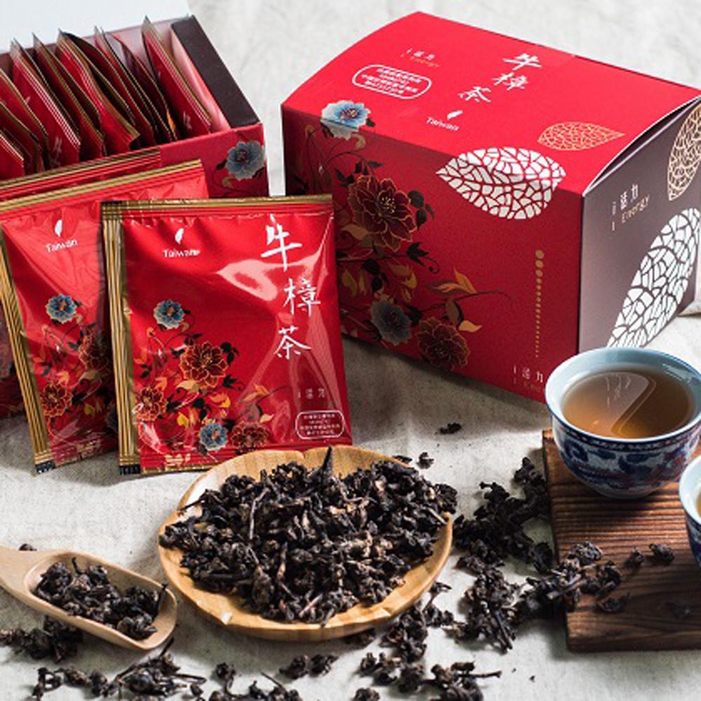 【農漁會超市中心】給力牛樟茶茶包(10入)(企業團購優惠、取貨點限定)