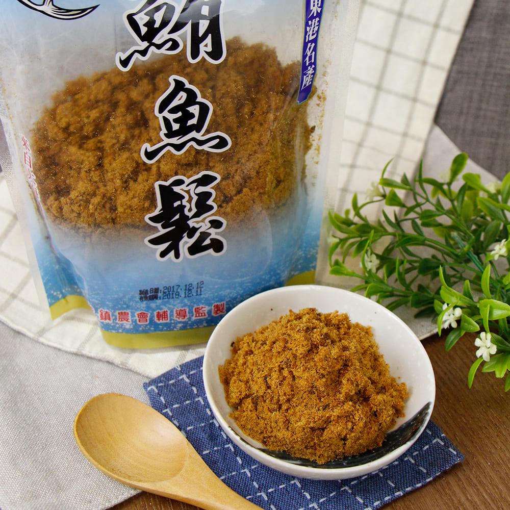 【東港鎮農會】鮪魚鬆(每包270g)