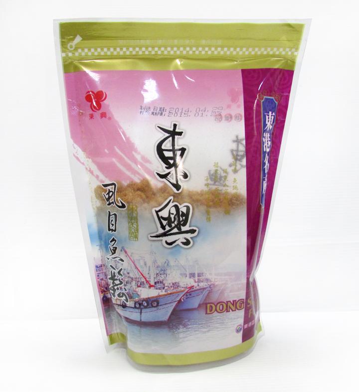 【東大興】虱目魚鬆(每包300g)