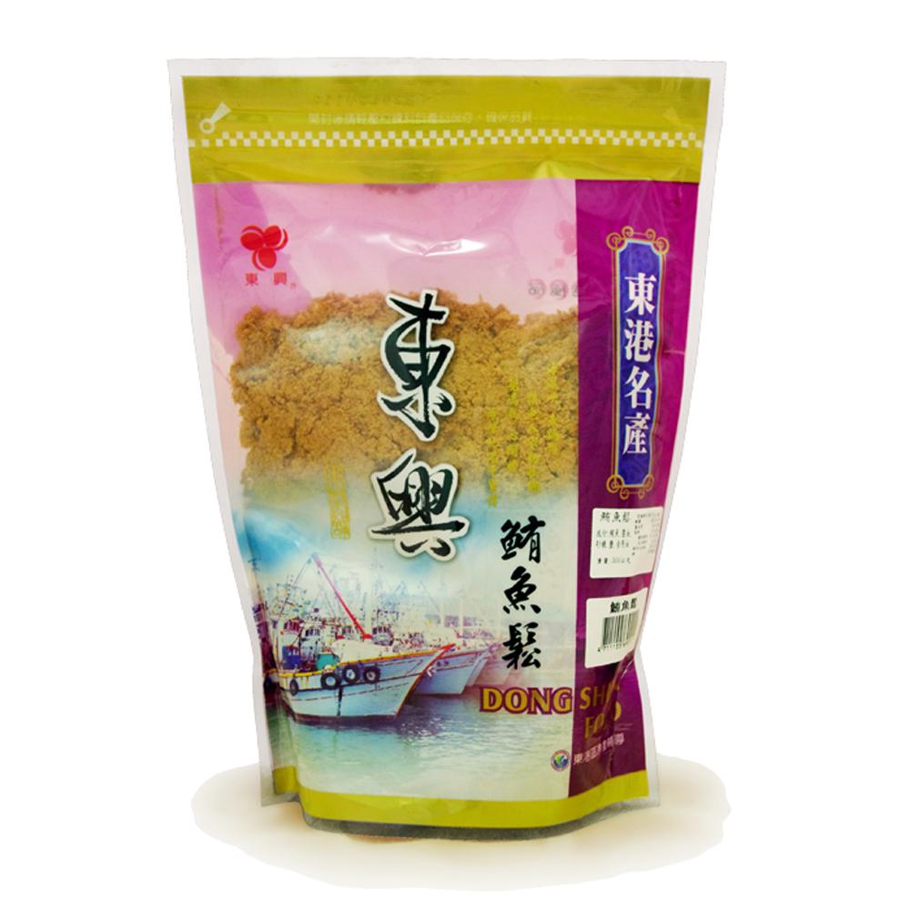 【東大興】鮪魚鬆(每包270g)