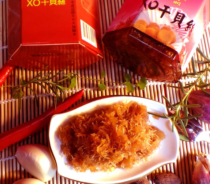【蔡技食品】三鮮醬組禮盒(XO干貝醬+紅麴XO醬+小卷醬)(免運)
