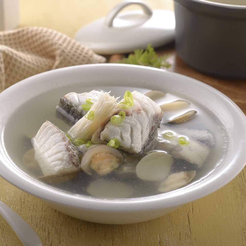 【鱻來厚道】頂級海水鱸魚★萬事鱸意組-魚排4包共12片(優惠免運)