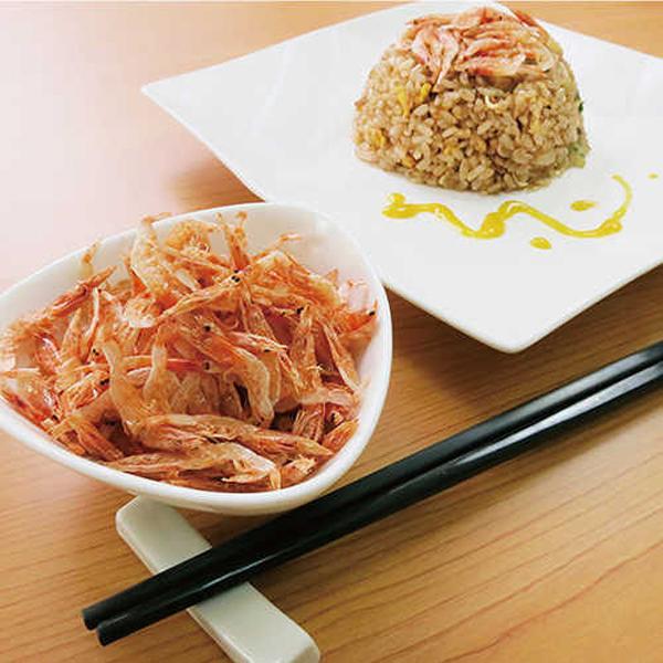 【蔡技食品】東港櫻花蝦(生)3包(免運)