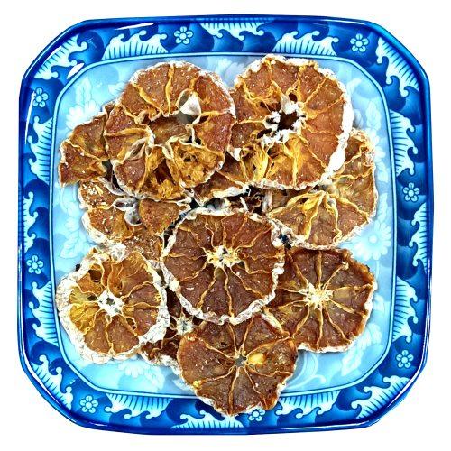 【啡茶不可】柑橘果乾5包(50g/包)含運~超涮嘴的純天然零食,清爽無負擔,讓您愈吃愈健康。