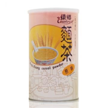 【農漁會超市中心】懷鄉原味麵茶(每罐550g)